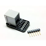 Breadboard Connector Kit for NXT(BCK01) (RPMS02026)