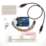 Arduinoをはじめようキット SSCI-GettingStartedArduinoKit