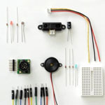 Prototyping Lab Kit Vol.1 (SSCI-PLKit-001)