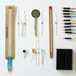 Prototyping Lab Kit Vol.2 (SSCI-PLKit-002)