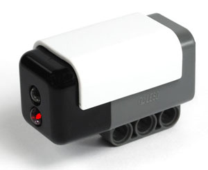 EOPDセンサーです。これもまた見ただけじゃよくわからないデザインをしてるなぁ・・・